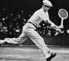 Storia del tennis
